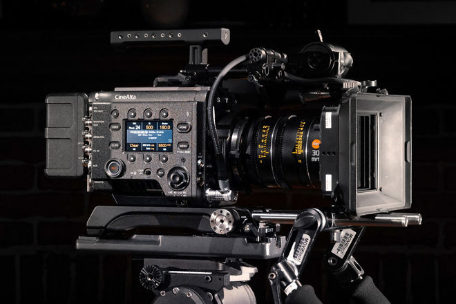 Sony VENICE Full Frame 6k Ready to Shoot Package