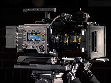 Sony VENICE Full Frame 6k Ready to Shoot Package