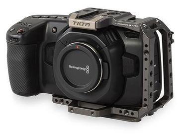 BMD Pocket Camera 4K - Shoot Ready Kit