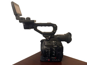 [2 of 2] Canon C300 Mark II [LONG TERM ONLY]