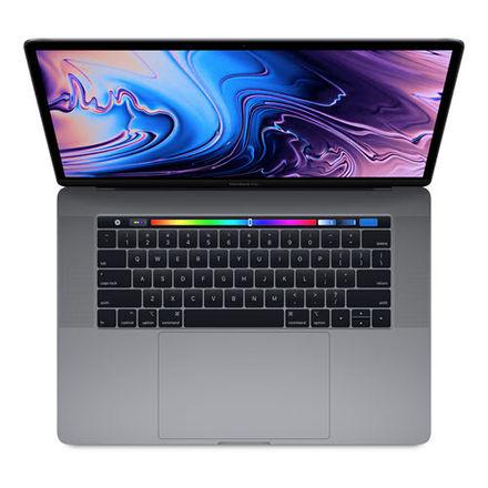 "Apple MacBook Pro 15"" Touch Bar DIT / 2TB Maxxed Specs"
