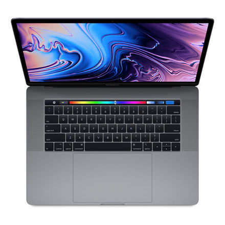 "Apple MacBook Pro 15"" Touch Bar DIT / 2TB Maxxed Specs"