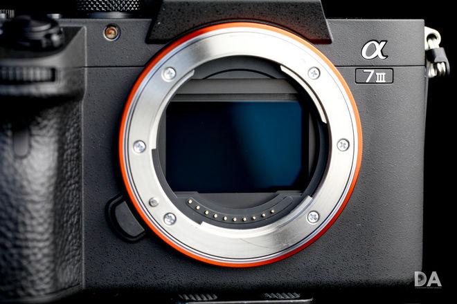 Sony a7 III Package (28-75mm f/2.8  lens + Crane 3)