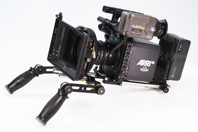 ARRI Alexa Mini (we own multiple if needed)