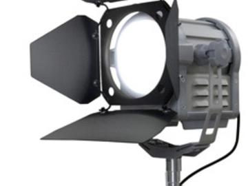 Rent: Litepanels Sola 6 Fresnel (2 Light Kit)