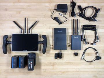 Rent: SmallHD FOCUS 7 W/ Bolt 500 XT & Bolt 500 XT Transceiver Kit