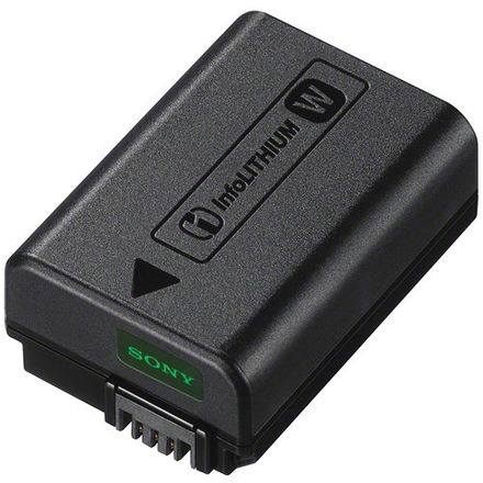 Sony NP-FW50 Lithium-Ion Battery (A7S A7R Battery)[12 Avail]