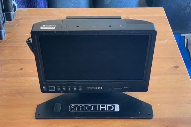 SmallHD 1303 13-in HDR Monitor (Gold Mount)