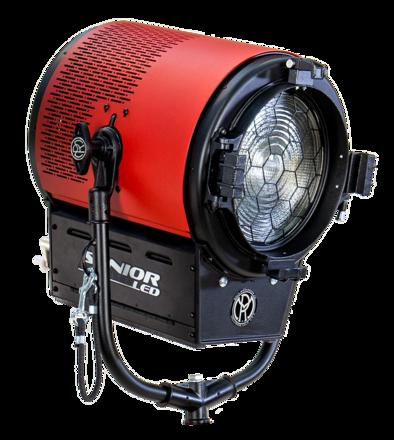 SPECIAL LISTING*  5K daylight LED Senior 900W w/ Stand