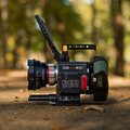 Rent: Red Epic-W - Cine-ready package