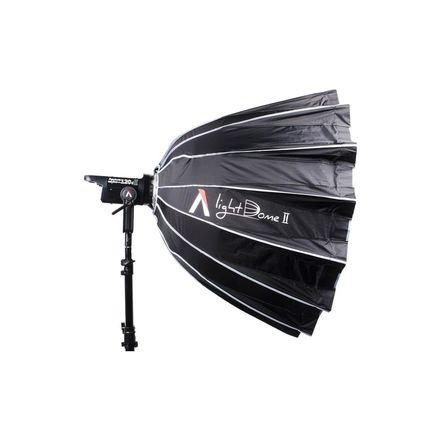 "Aputure LS C120D II w/ Light Dome II (34.8"")"