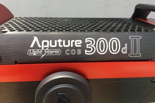 Aputure LS C300d II Basic Kit (3 Available)