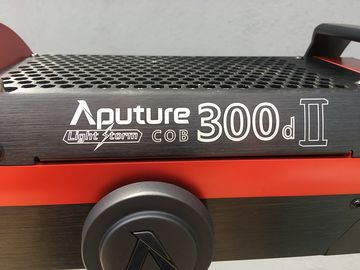 Aputure LS C300d MKII Basic Kit (1 of 2)