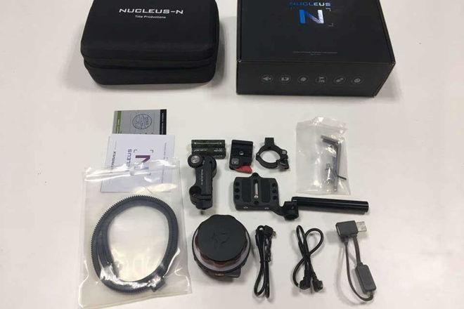 Tilta Nucleus Nano Kit