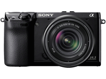 Rent: Sony Nex 7 + 16mm pancake lens