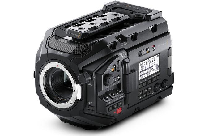 Blackmagic URSA Mini Pro Kit