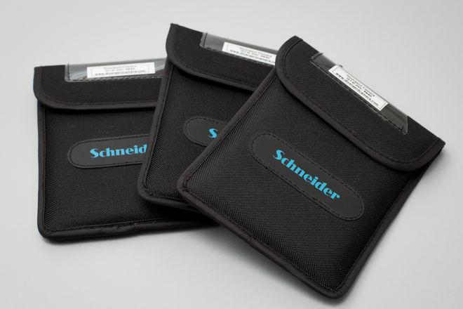 Schneider 4x5.65-in Hollywood Black Magic Filter Set