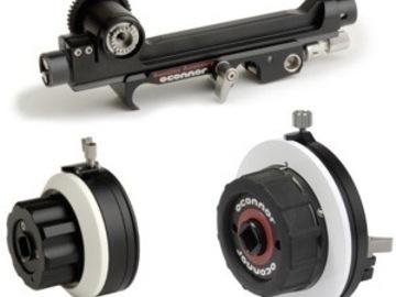 Rent: OConnor  O-Focus Dual Mini Photo Set