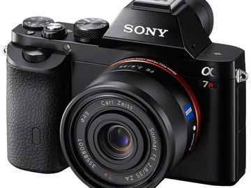 Rent: A7r [36MP]  + 35mm zeiss lens