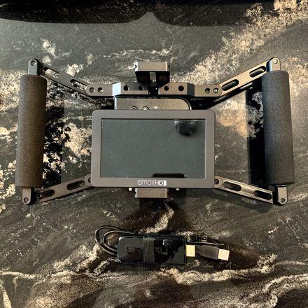 SmallHD Focus 5-in HDMI Monitor