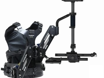 Rent: Steadicam Zephr