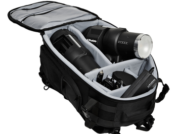 Rent: Profoto B1 Location Kit