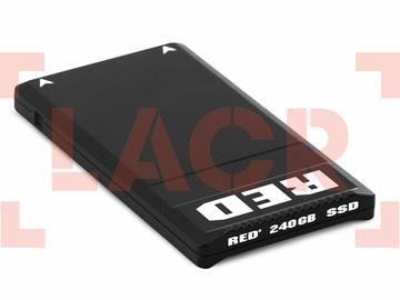 """Rent: REDMAG 1.8"""" SSD 240GB"""