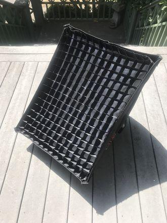 "Photoflex Medium Soft box (24x32"")"