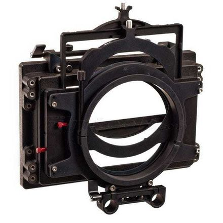 ARRI MMB-2 Two Stage Mattebox With Eyebrow