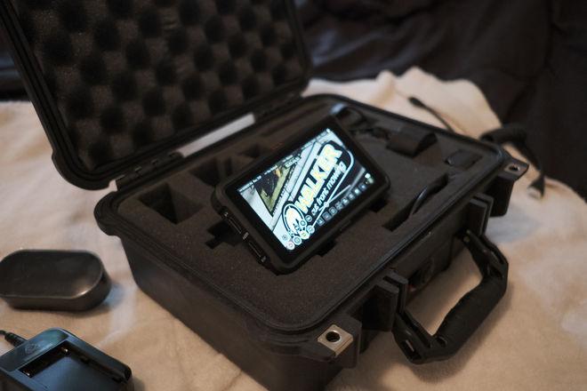 Atomos Ninja V Monitor & Recorder-1 TB SSD and 2 Batteries