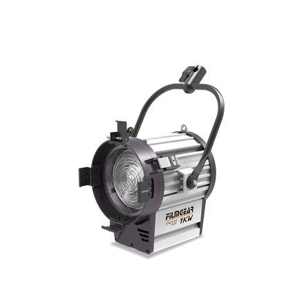 FilmGear® Tungsten Fresnel Junior 1K