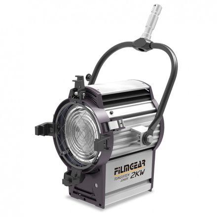 FilmGear® Tungsten Fresnel Junior 2K