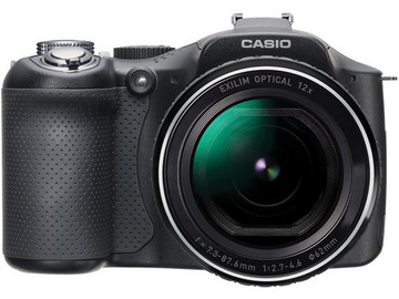 Rent: Casio High Speed EX-F1 Slow Motion Camera