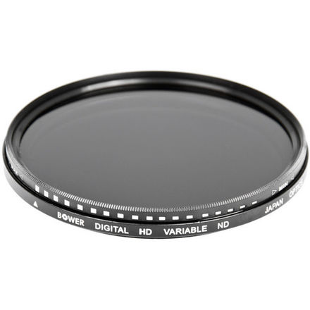Custom Listing for Gulnigar: 72mm & 82mm Variable ND Filters