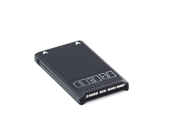 Rent: Red 240 GB MiniMag