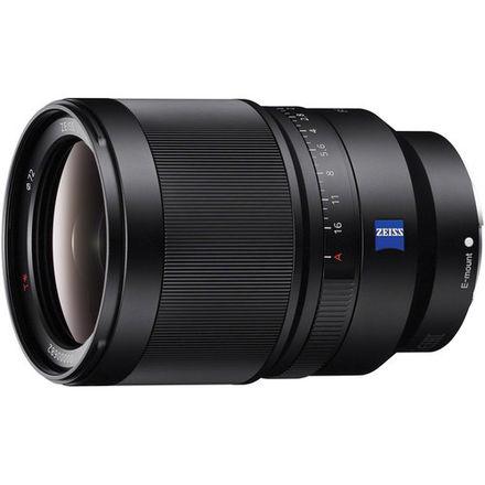 Sony Distagon T* FE 35mm f/1.4 ZA Lens