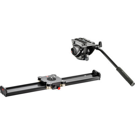"Manfrotto Camera Slider 60cm (23.6"")"