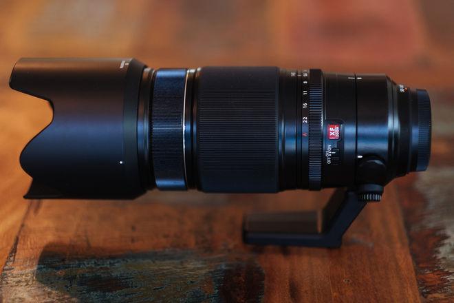 Fuji 50-140mm F/2.8 Zoom