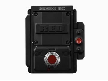 RED Gemini 5K Dual ISO Complete  Kit ( PL/EF )