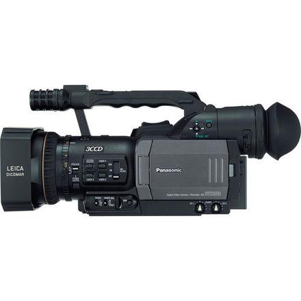 Panasonic AG-DVX100B Handheld Camcorder