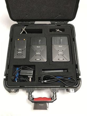 Ikan Blitz 400 Wireless Video System