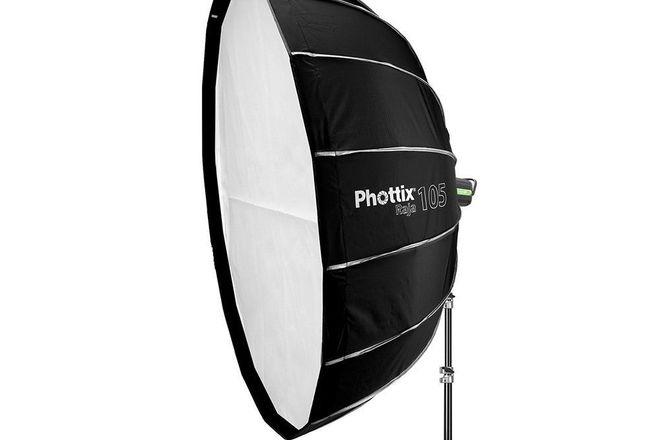 """Phottix Phottix Raja Parabolic Softbox (41"""")"""