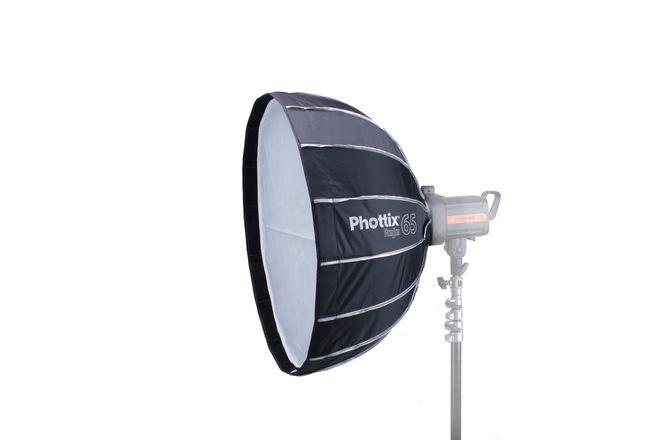 """Phottix Phottix Phottix Raja Parabolic Softbox (26"""")"""