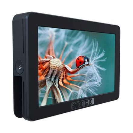 """SmallHD Focus 5"""" Micro-HDMI"""