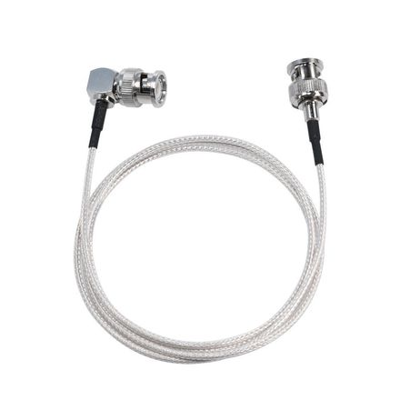 SDI Cable - 3.3Ft(1M) 3G 90 Degree Right Angle