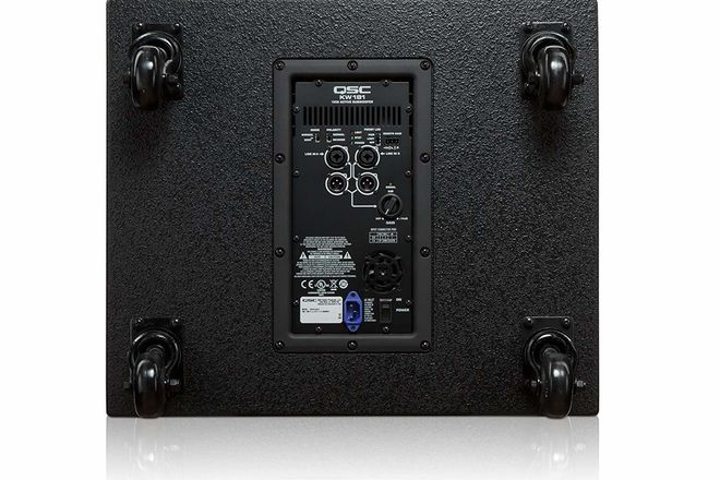 """18"""" QSC KW181 Powered Speaker"""