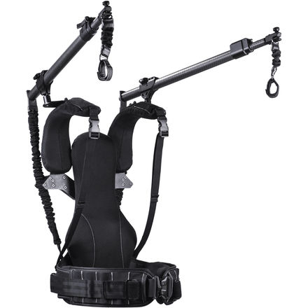 Ready Rig GS Gimbal Support Stabilizer + Pro Arms + Vega