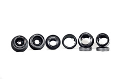 Rent: Zeiss Contax speed prime kit (8 lenses)