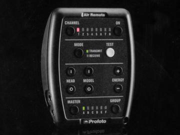 Rent: Profoto Air Remote Transceiver