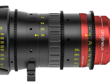 Rent: Angenieux Optimo Anamorphic 56-152mm